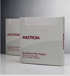 Ahlstrom Glass Microfiber Filter - Grade 169