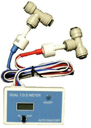 TM01E1 - Economy Water Conductivity Test Meter